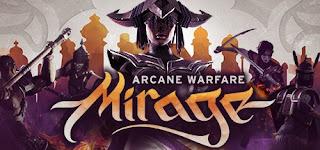 Download Mirage Arcane Warfare PC Full Version