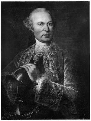 Johan Walraven de Cocq van Haeften