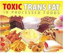 Hati Hati Dengan Lemak Trans Fat Bisa Menyebabkan Arteriosklerosis)