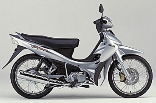 Perjalanan Generasai Yamaha Jupiter Dari Tahun ke Tahun