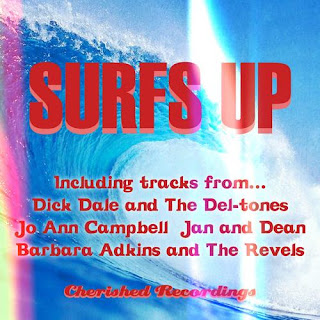 The Beach Boys - Surfin' U.S.A. on Surfs Up (1963)