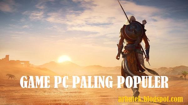 terlihat semakin berkembang dan semakin digemari oleh banyak sekali kalangan Info 10 Game PC Populer Terbaik November 2017 + Spesifikasi Lengkap