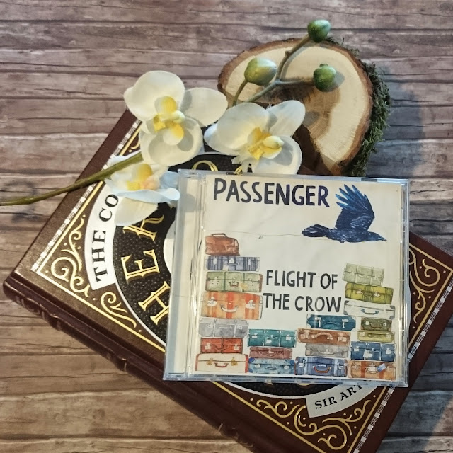 [Music Monday] Passenger - Flight Of The Crow