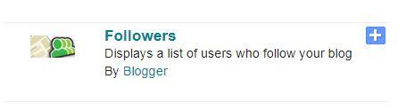 Demikian tanya seseorang dalam komentar di blog ini Cara Follow Blog Favorit & Pasang Gadget Follower