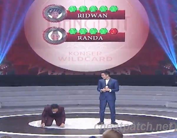 5 Besar LIDA Liga Dangdut Indonesia