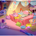 "26º Participante concurso Winx Club All: ""Magical Story"""