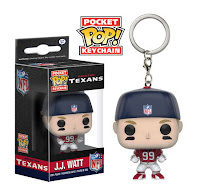 Funko Pop! Key Chain 5