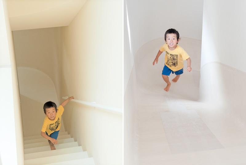 3 Creative Kid Friendly House Designs