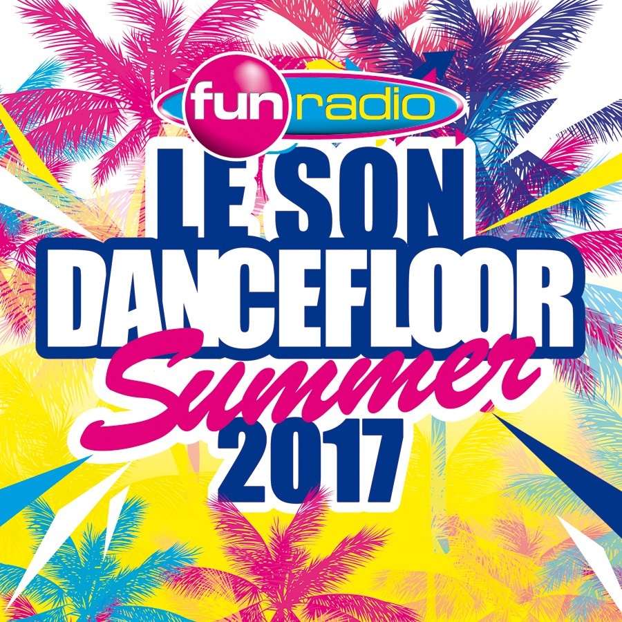 Download Le Son Dancefloor Summer (2017), Baixar Le Son Dancefloor Summer (2017)