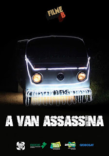 A Van Assassina Nacional Online