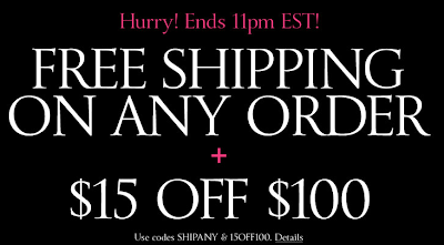 victoria secret coupons free shipping under 100