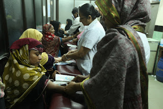 Development of rehabilitation medicine