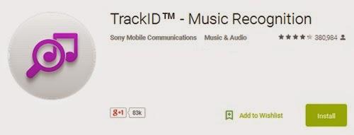 Aplikasi Untuk Mengetahui Lirik Lagu