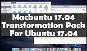 macbuntu