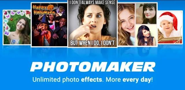 PhotoMaker Pro v1.6.3 Apk Miki