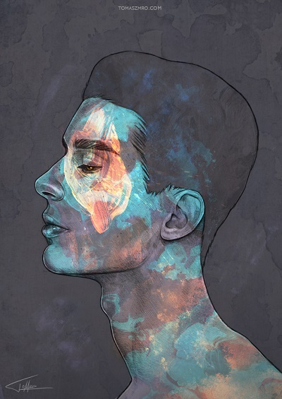 """Flare"" - Tomasz Mrozkiewicz 