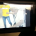 Acusado de matar a Natasha Sing agrede fotógrafo de elCaribe al salir de audiencia
