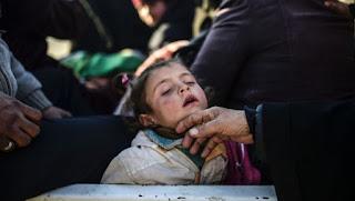 Milisi Syiah Jatuhkan Bom di Idlib, 6 Warga Termasuk Anak Kecil Tewas