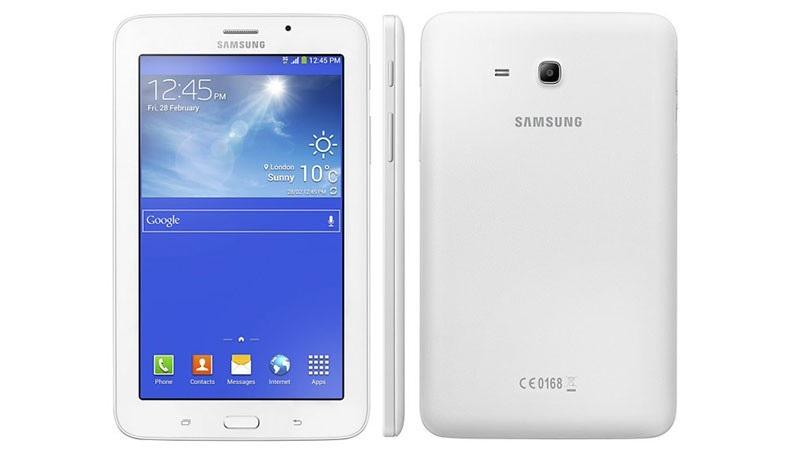 Cara Flashing Samsung Galaxy Tab 3 V SM-T116NU Mati total / Bootloop