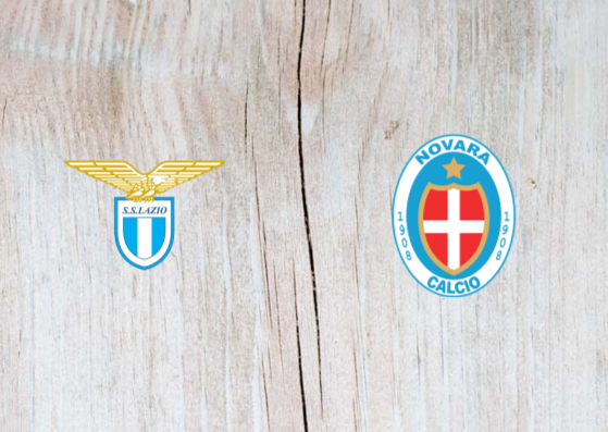 Lazio vs Novara - Highlights 12 January 2019