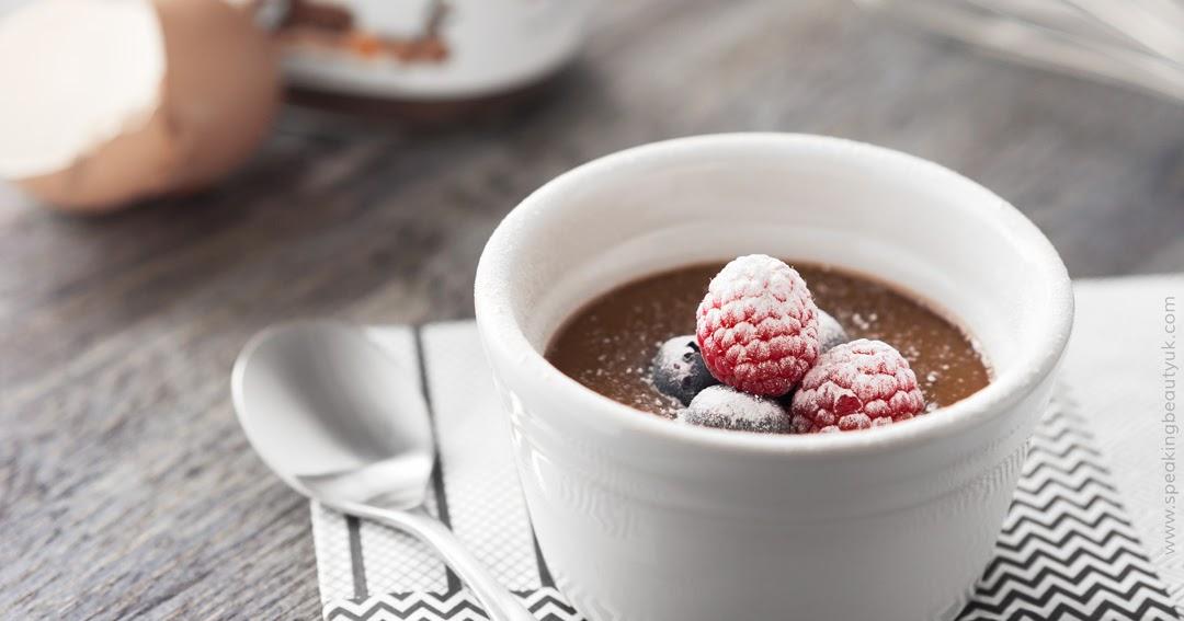 most indulgent nutella dessert recipe speaking uk