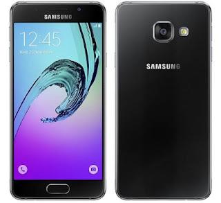 Cara Hard Reset Hp Samsung Galaxy A3