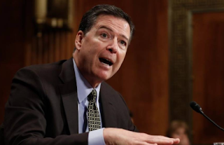 Most Americans Think Trump Was Wrong To Fire Comey, Poll Finds