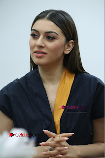 Actress Hansika Motwani Latest Pos at Bogan Movie Press Meet  0008.jpg