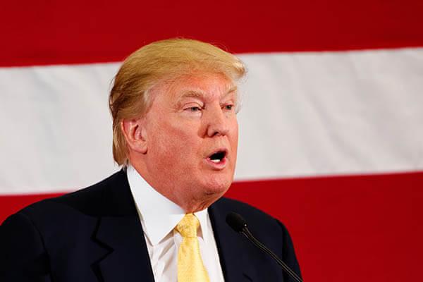 Cuánto costaría el muro de Donald Trump