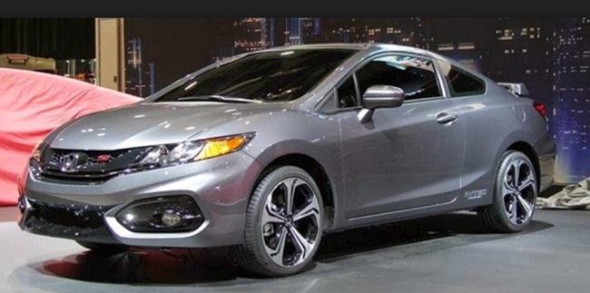 2018 Honda Civic Hybrid Mpg