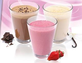 oriflame wellness natural balance shakes
