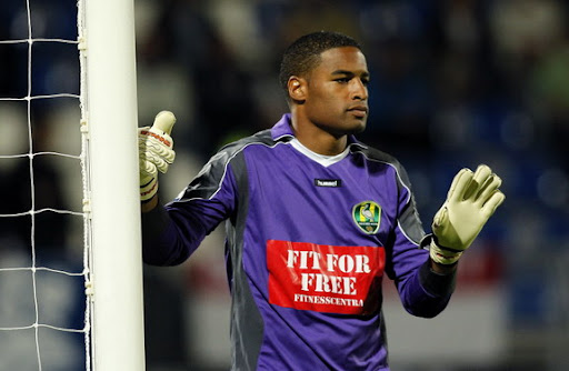 ADO Den Haag goalkeeper Gino Coutinho has been found guilty of owning a cannabis factory