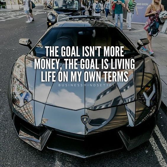 Success Quotes about goal