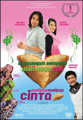 Review Filem Karipap - Karipap Cinta