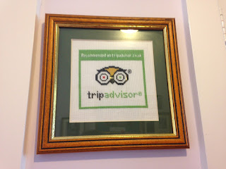 Tripadvisor sign in cross-stitch