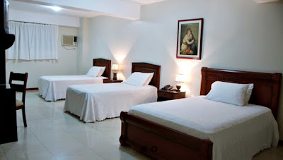 Hotel en Guayaquil - Hotel Marcelius
