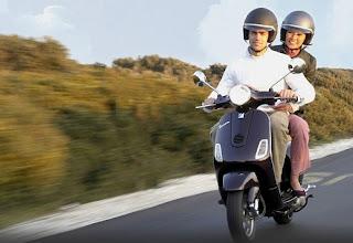 Panaskan Sepeda Motor Adalah Hal Mubazir ?