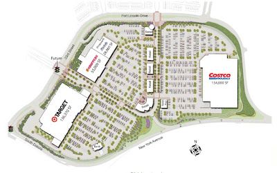 Shops at Dakota Crossing, retail for lease, CSG Urban Partners, Trammell Crow