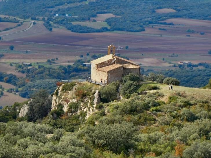 Ermita de la Mare de Déu de Montalegre