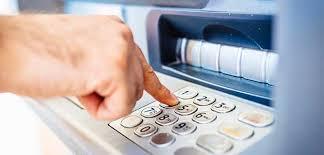 Terbaru, Cara Tarik Tunai/ Mengambil Uang Lewat ATM BRI