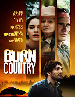 Burn Country (The Fixer) (2016)