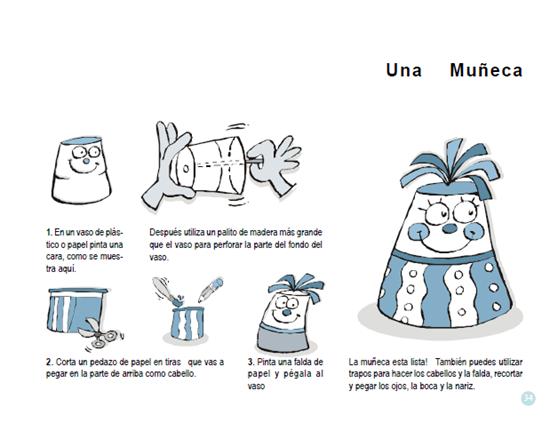 Cuarto español14 bloque 2 escribir un instructivo para.