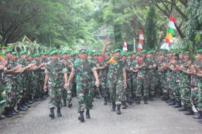 fakta tentara indonesia