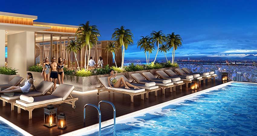 Condotel TMS Luxury Đà Nẵng