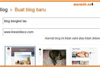 Membuat Blog Juga Bisa Mendatangkan Penghasilan Yang Lumayan