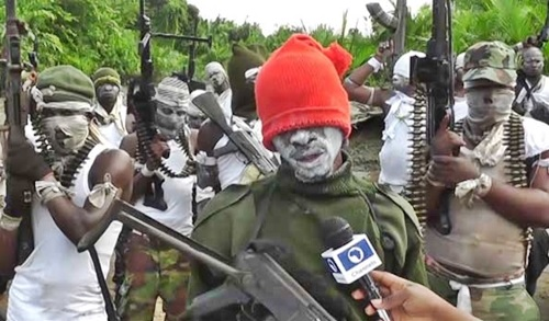 DSS Nabs Niger Delta Avengers Militant Suspected to be Tompolo's Associate