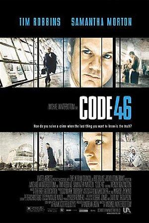 CÓDIGO 46 (2003) Ver Online – Castellano
