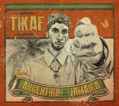 TIKAF - From Argentina 2 Jamaica (2014)