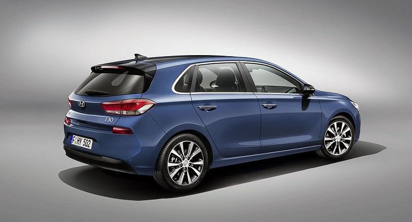 Hyundai i30 Fiyat listesi