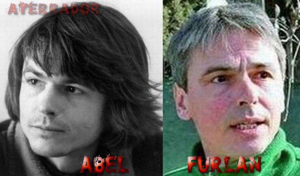 Os Assassinos Wolfgang Abel e Marco Furlan